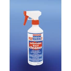 inflatable boat cleaner review polymarine inflatable boat cleaner 500ml triggerbottle