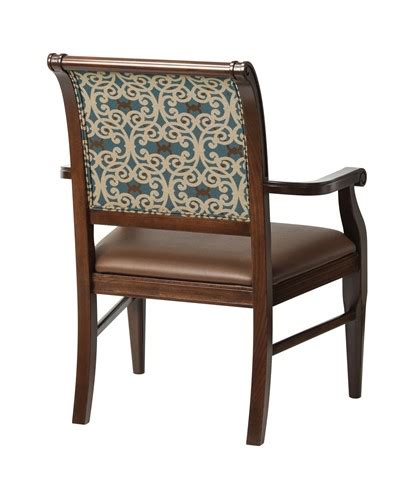 Bariatric Dining Chairs Ambassador Bariatric Arm Chair