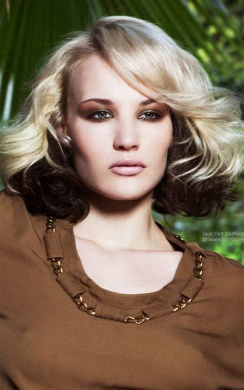 Black Hairstyles 2016 Two Toned 2016 two tone hair colors for haircuts 2017