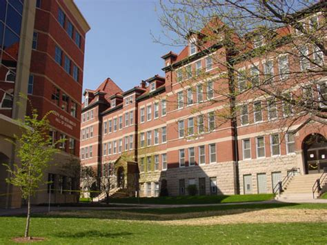 Http Www Benedictine Edu Academics Graduate Programs Mba Housing Options by Benedictine Schoolguides Profile