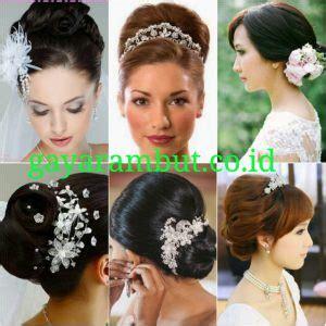 tutorial sanggul modern untuk muka bulat 60 model rambut pesta malam untuk wanita wajah bulat yang