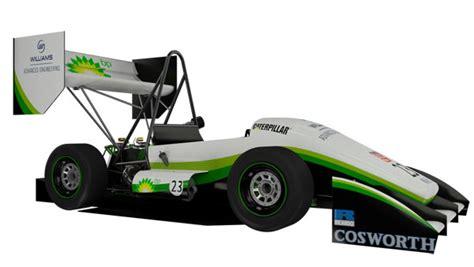 bathtub race track bath racecar engineering