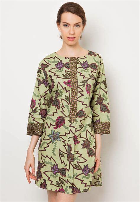 batik dress design in bd model baju batik kantor danar hadi model baju batik and