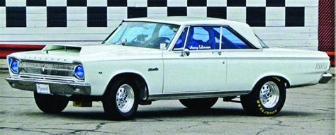 1965 plymouth satellite parts sunday driver 1965 plymouth satellite family drag