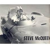 Picture 2 Of Steve McQueen In Lotus X 1