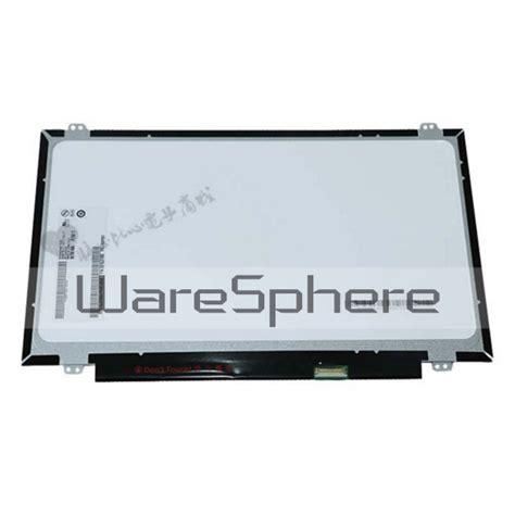 Lcd Laptop Lenovo Thinkpad new 14 1366 768 hd lcd screen for lenovo thinkpad t460