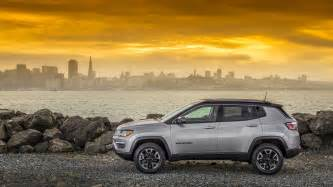 Jeep Review 2017 Jeep Compass Review Caradvice