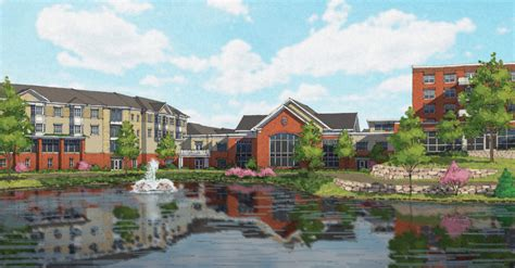 senior housing planned to replace sandy springs church reporter senior living archives rlps
