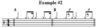 four way jazz chops lesson 1 four way jazz chops lesson 1