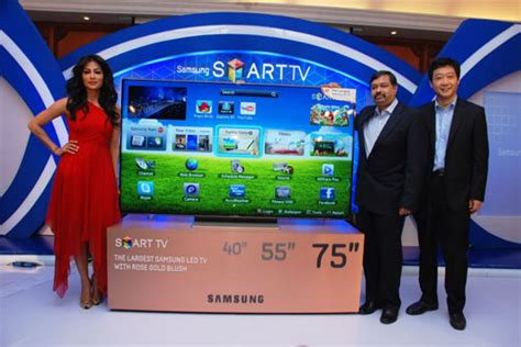 samsung unveils 75 inch es9000 led smart tv in india sammy hub