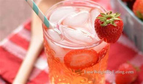 Strawberry And Watermelon Detox Water by Detox Water The Top 25 Recipes For Fast Weight Loss
