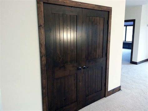 Stained Interior Doors by Stained Interior Door Home