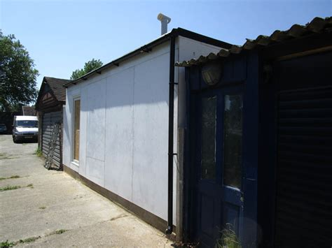 2 Room Shed by Bathstone Garden Rooms