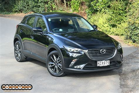 mazda cx3 black road test mazda cx 3 gsx oversteer