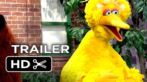i am big bird official trailer 2014 caroll spinney