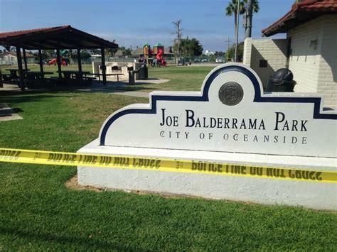 oceanside park 15 year to at oceanside park attacker at large 10news kgtv