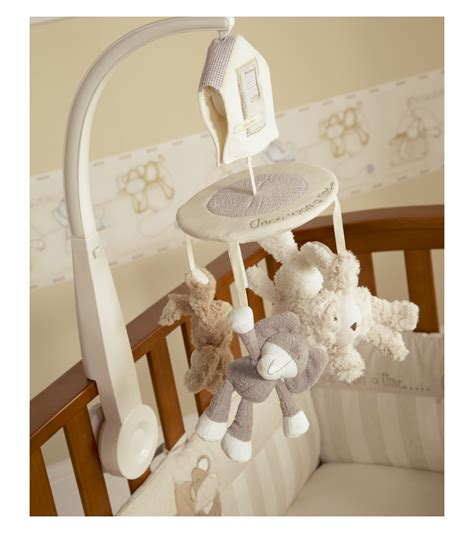 Mamas And Papas Crib Sheets by Mamas Papas Once Upon A Time Crib Mobile