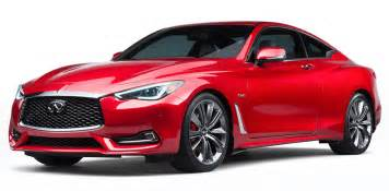 Infiniti G60 Convertible The New 2017 Infiniti Q60 Coupe Is Heading To Chicagoland