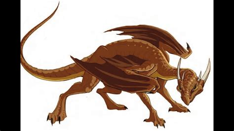 Imagenes De Criaturas Mitologicas Para Dibujar | descarga 7 libros para dibujo de fantasia guerreros