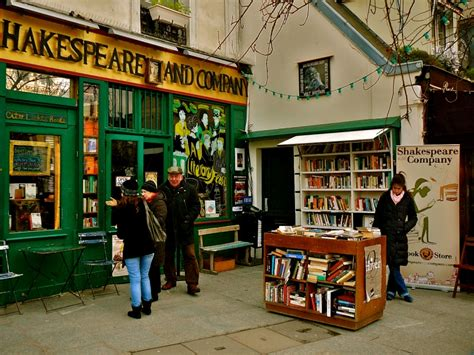 librerie storiche librairies le librerie storiche di parigi si