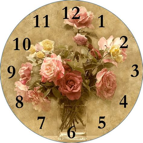 1000 images about clock face templates on pinterest 1000 ideas about clock faces on pinterest decoupage