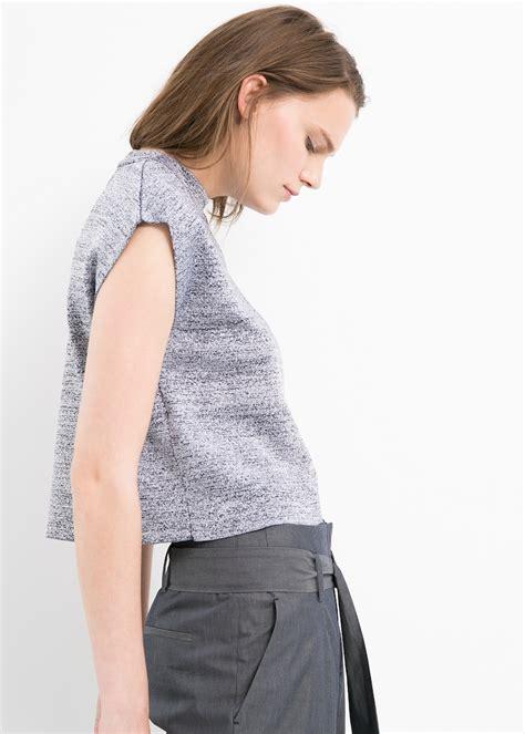 Reprice Premium Boxy Sweater Denim mango premium autumn 2014 collection lookbook nawo