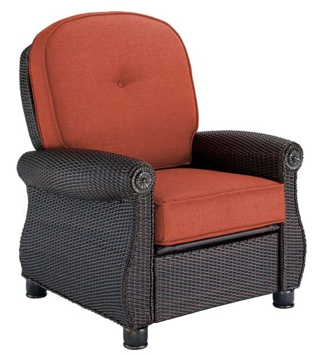 The Best Recliner Chair by La Z Boy Patio Recliner Chair Icamblog
