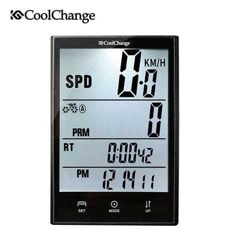 Coolchange Bike Computer Odometer Speedometer אופניים במחשב פשוט לקנות באלי אקספרס בעברית זיפי