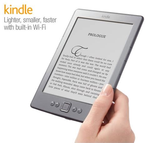 win a kindle eink up ebook readers kindle 4 wi fi 6 quot e ink display the all
