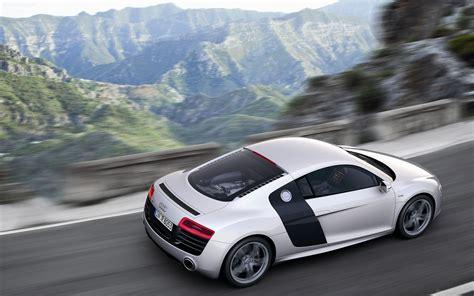 audi r8 top speed v10 2013 audi r8 v10 plus on top speed dnextauto