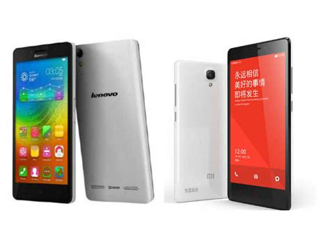 Lenovo Ideapad A6000 lenovo a6000 vs redmi note 4g specifications and features