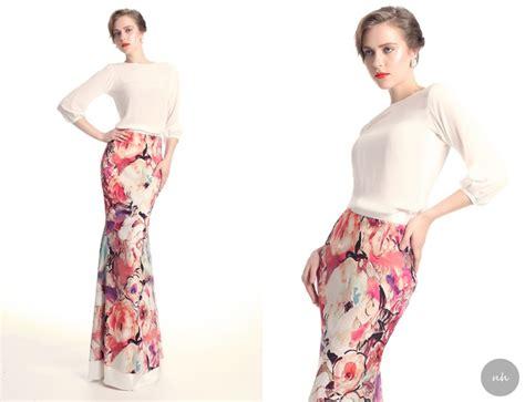 Baju Raya Nurita Harith 34 best raya baju ideas 2015 2016 2017 images on beautiful blouse and blouses