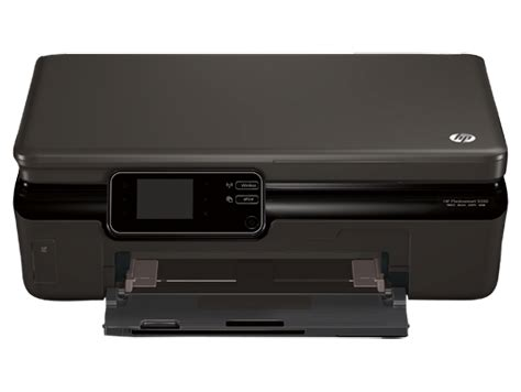 Printer Hp Photosmart 5510 hp photosmart 5510 e all in one printer b111a drivers