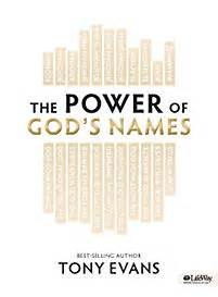 power of god s names online bible study introduction