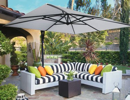 Patio Umbrella Kelowna Patio Umbrellas Sun Country Furniture Kelowna Bc
