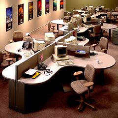 hackensack emergency room which call center cubicle layout is right for you