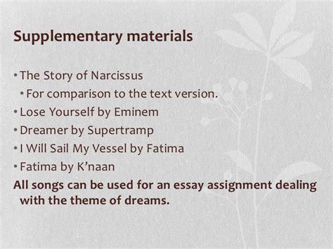 The Alchemist Essay by The Alchemist Theme Essay