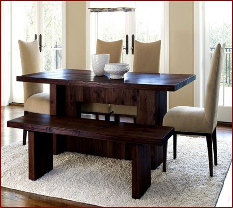 Modern Dining Table Designs Dining Table For Small Spaces Decoration Channel