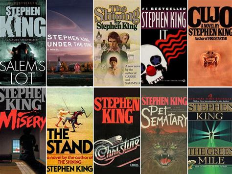 the king a novel books stephen king s kaleidoscopic work the imagination