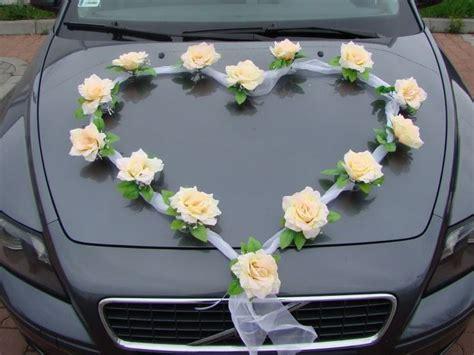 Hochzeitsschmuck Auto by Die Besten 17 Ideen Zu Autodeko Hochzeit Auf
