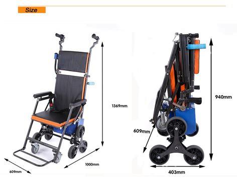 Stair Climbing Chair by 2016 New Design Electric Stair Climbing Wheelchair Stair