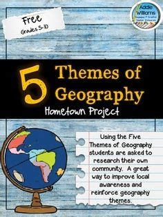 five themes of geography texas 1000 images about geography teaching ideas resources on