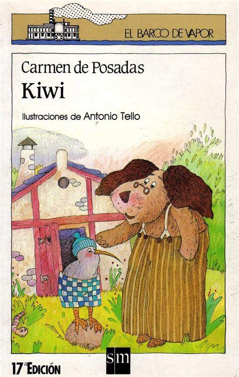 descargar libros barco de vapor serie blanca recursos de animaci 243 n lectora kiwi y la bruja mon