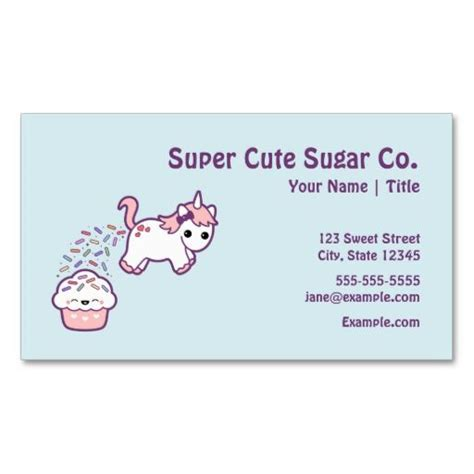 17 best images about bakery business card templates on