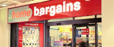 home bargains rushmere shopping centre