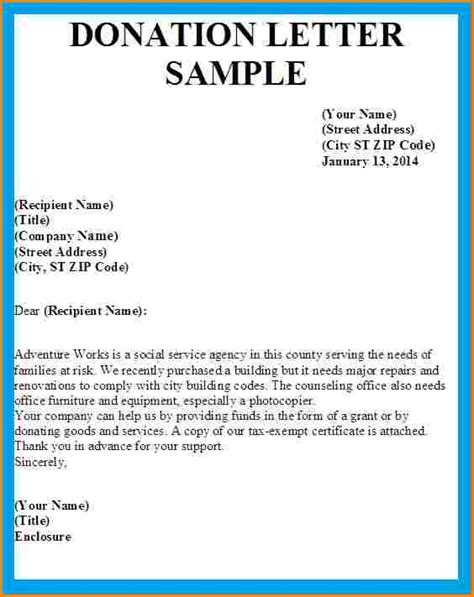 request for donations letter template invitation letter sle for business futureclim info