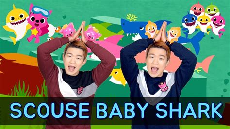 baby shark kpop scouse baby shark pinkfong x koreanbilly baby shark