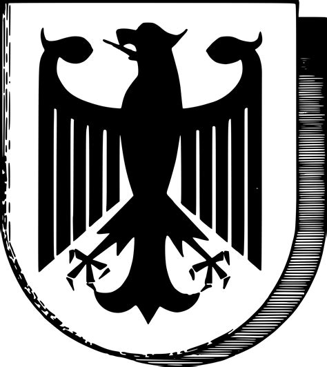 clipart seal  germany