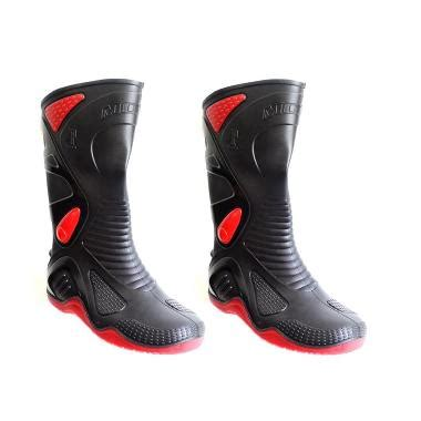 Daftar Sepatu Boot Ap jual ap boots sepatu pengendara sepeda motor ukuran 41