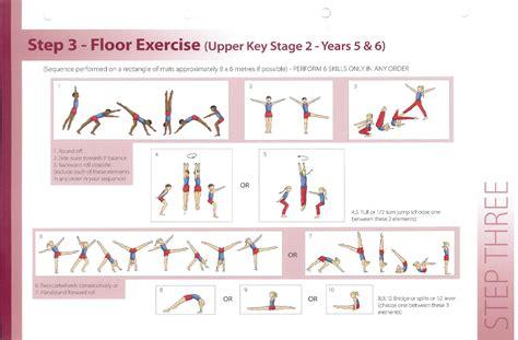 10 year gymnast floor routine level 1 gymnastics floor routine wikizie co